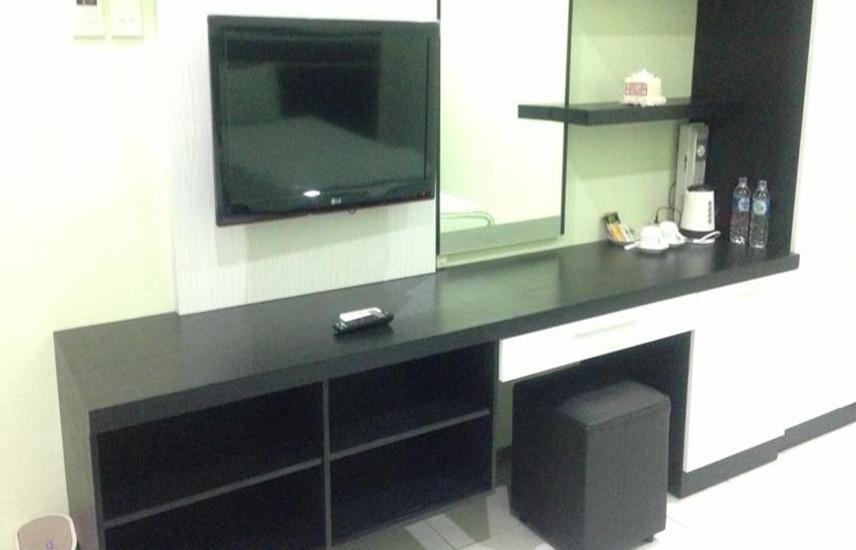 Cempaka Mas Hotel Jombang - Standard Room Regular Plan