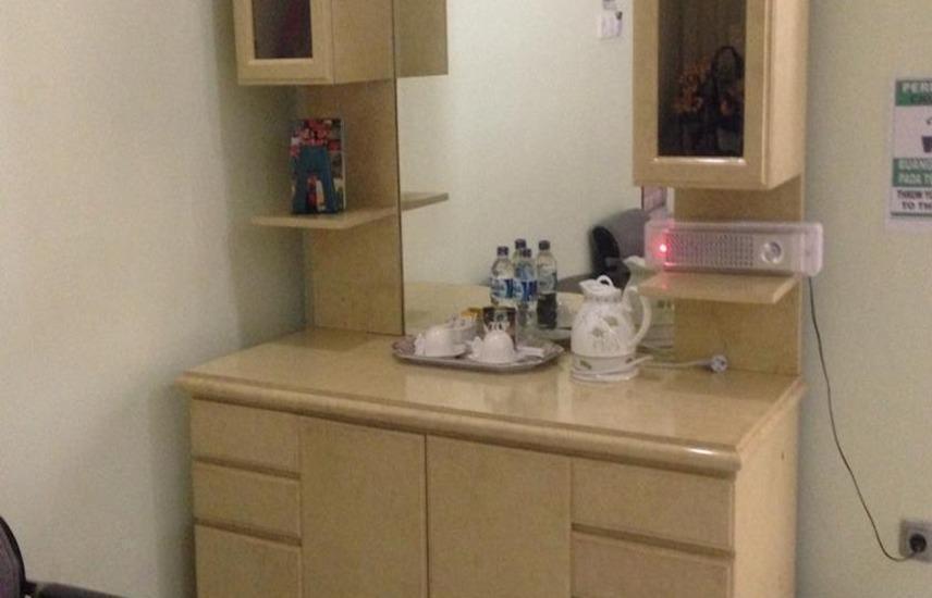 Cempaka Mas Hotel Jombang - Interior