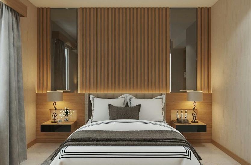 Cempaka Mas Hotel Jombang - Deluxe