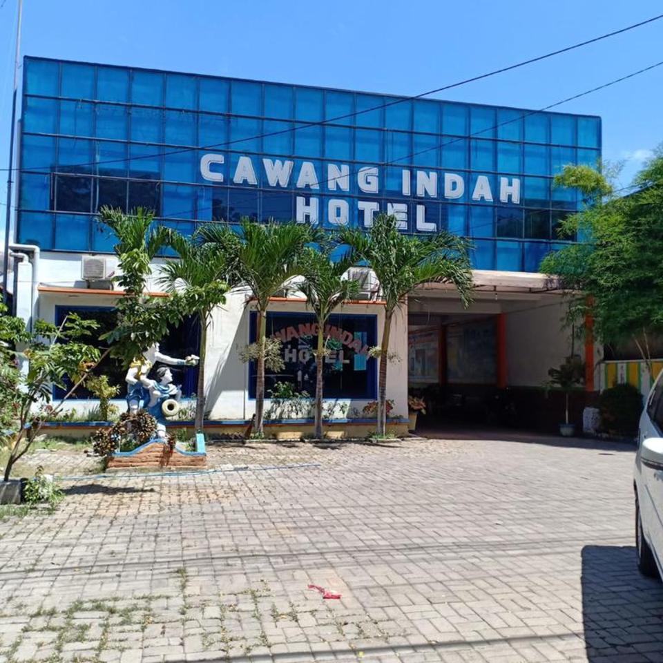Cawang Indah Hotel