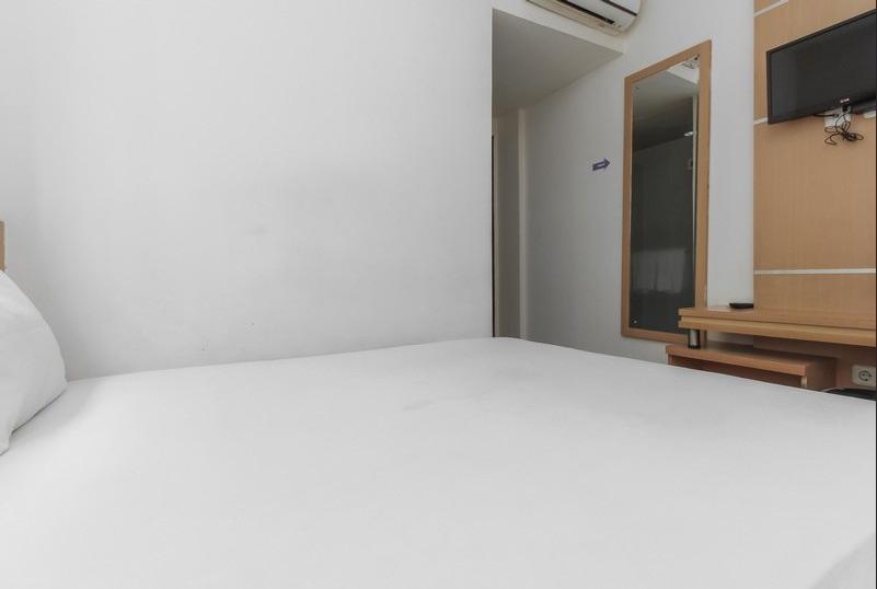 Hotel ASA Bekasi - Double Room Regular Plan