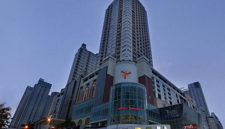 Amaris Thamrin City - Thamrin City