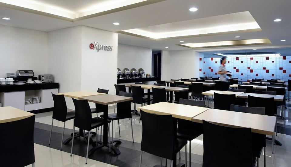 Amaris Thamrin City - Restaurant