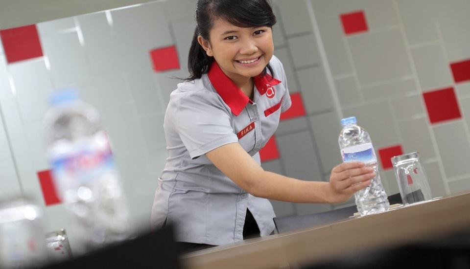 Amaris Thamrin City - Staff