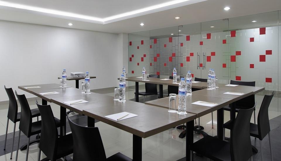 Amaris Thamrin City - Ruang Pertemuan