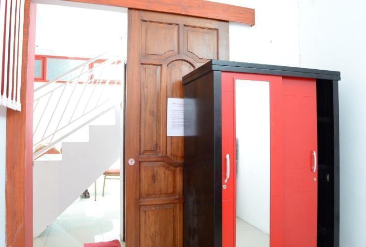 Homestay Setiabudi Syariah Bandung -
