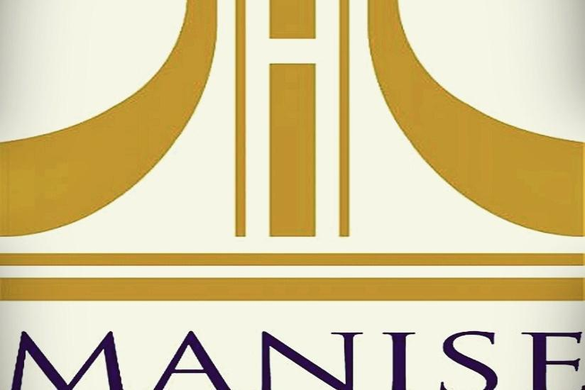 Hotel Manise Ambon - Logo