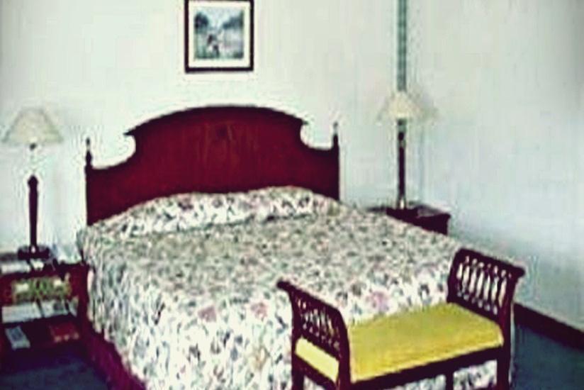 Hotel Manise Ambon - Kamar Superior