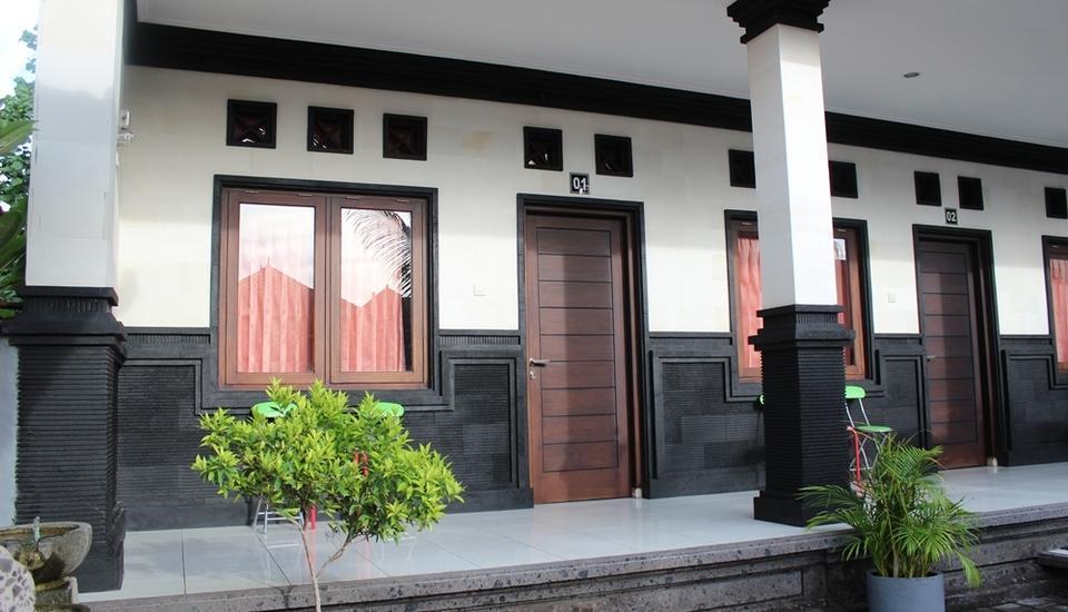 Sarma Homestay Bali