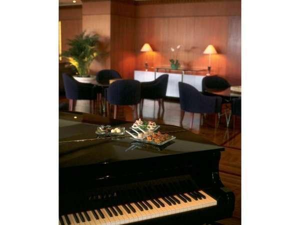 The Park Lane Hotel Jakarta - Lobi