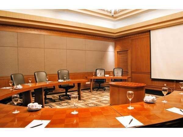 The Park Lane Hotel Jakarta - Ruang Pertemuan