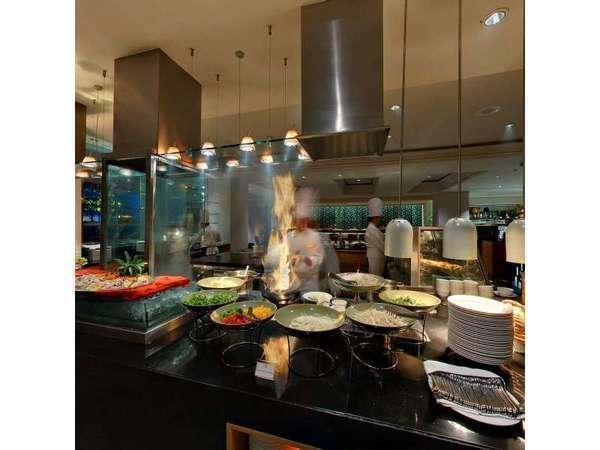 The Park Lane Hotel Jakarta - Kafe