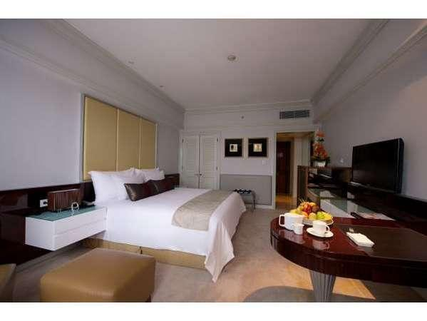 The Park Lane Hotel Jakarta - Grand Deluxe (Room Only) Regular Plan