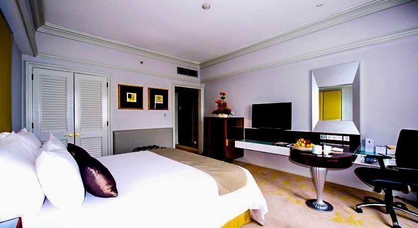 The Park Lane Hotel Jakarta - Kamar tidur