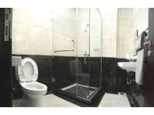 Sky City Home Guest House Bandung - Kamar mandi