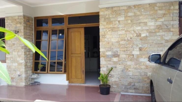 Griya Dharmala Guest House Bandar Lampung - Eksterior