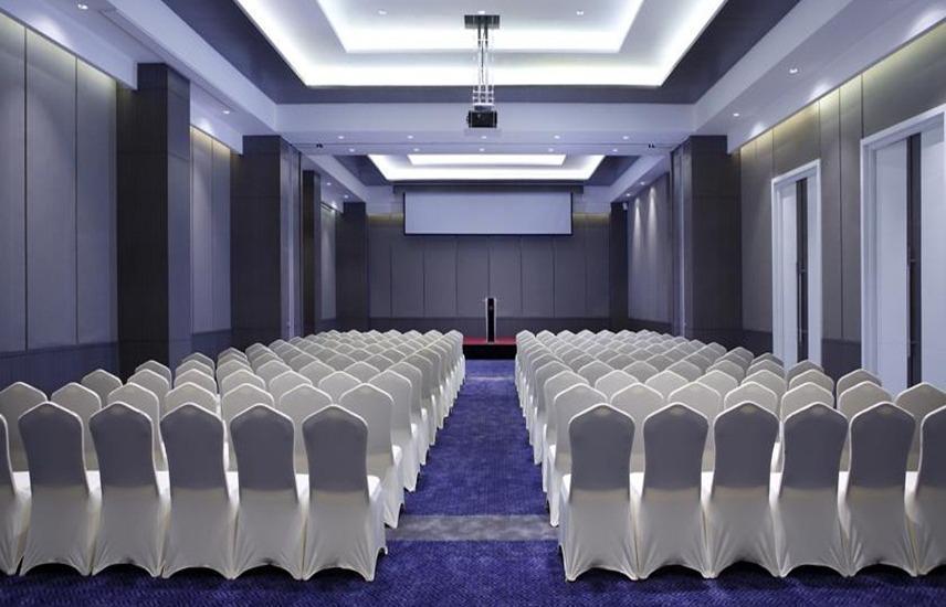 Hotel Grandhika Setiabudi Medan Medan - Ruang Rapat