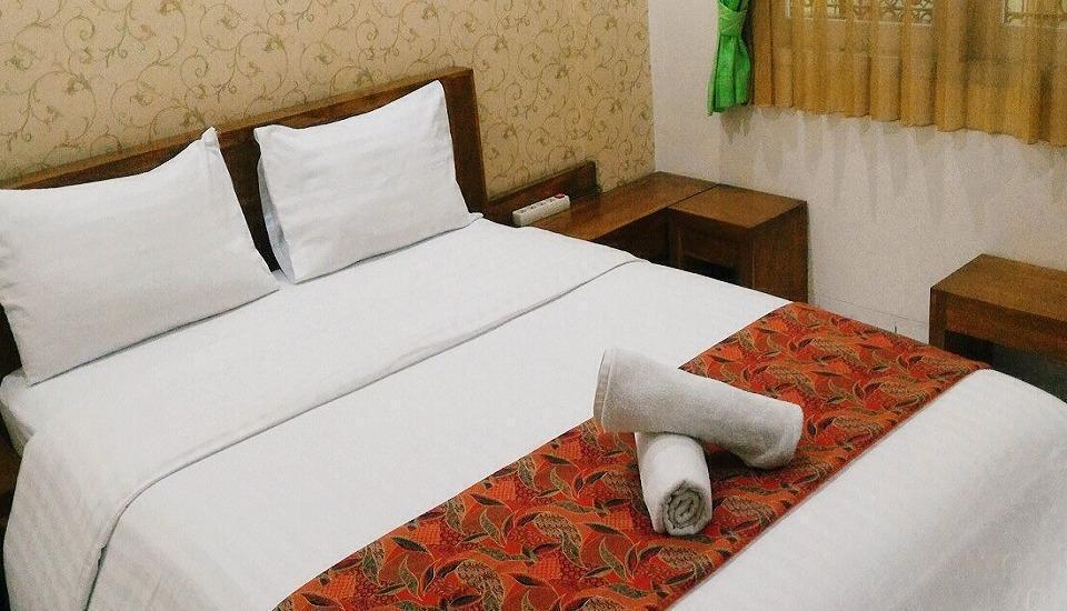 Amellia Pasteur Hotel Bandung - KAMAR STANDARD