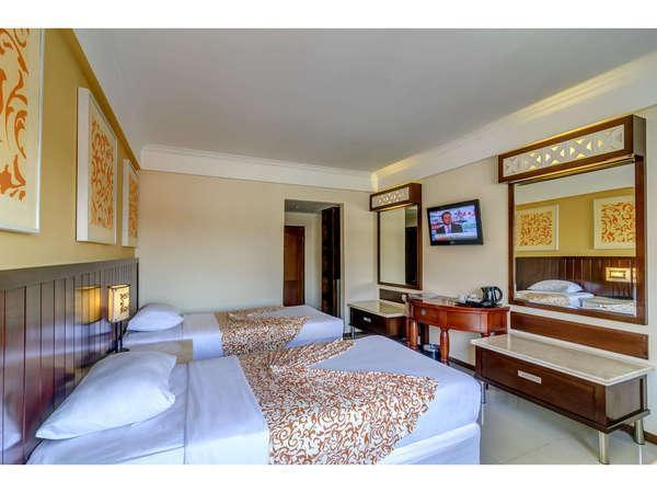 Maharani Beach Hotel Bali - Superior Room Save 45%
