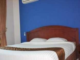 Grand Hotel Jambi Jambi - Tempat tidur double