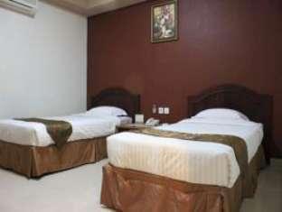 Grand Hotel Jambi Jambi - Tempat tidur twin