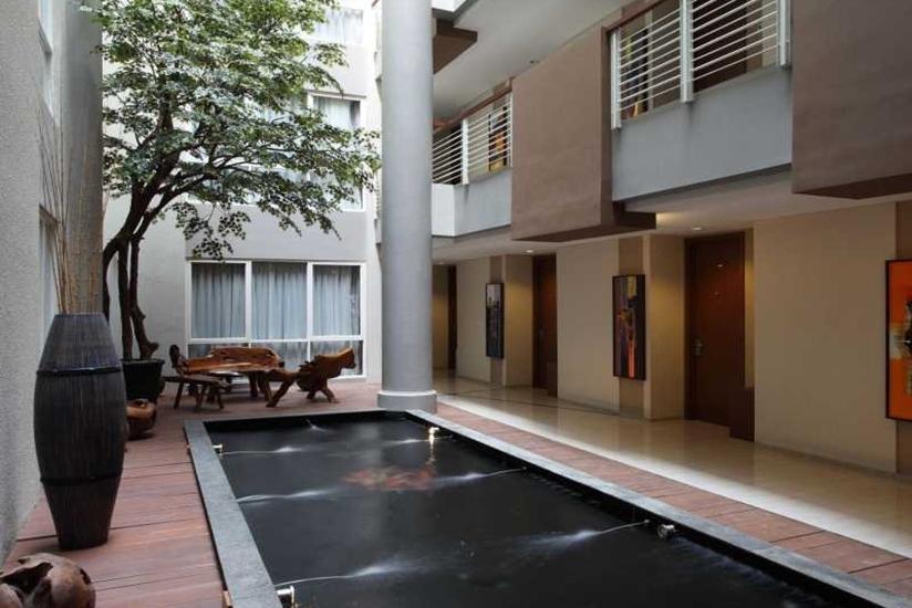 Avissa Suites Jakarta - Interior