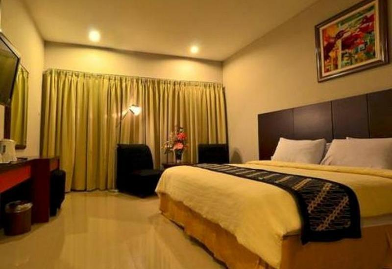 Hotel Sahid Mandarin Pekalongan - Room