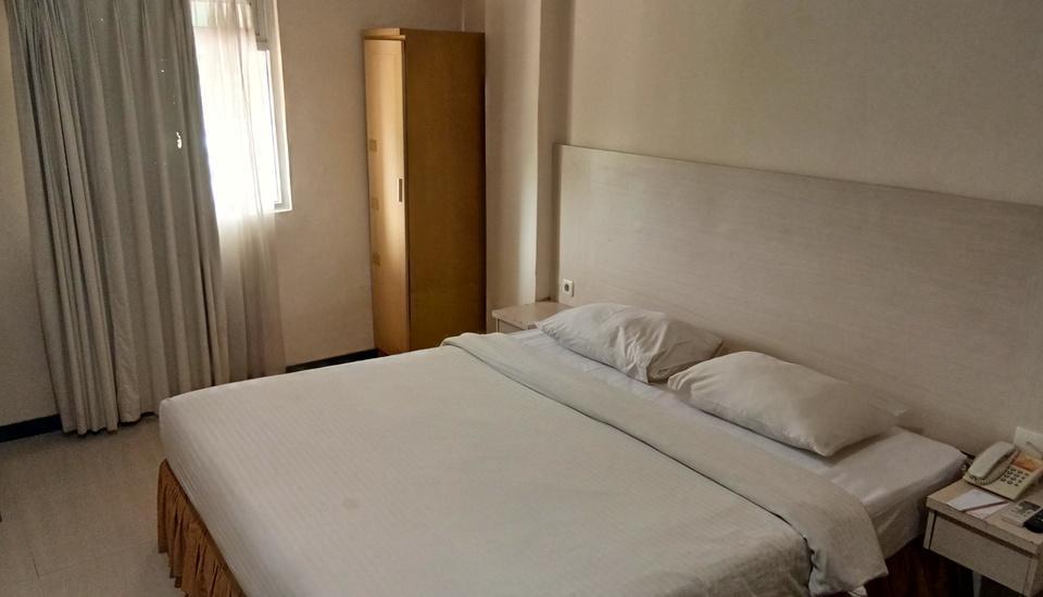 Hotel Sahid Mandarin Pekalongan - SUPERIOR DOUBLE
