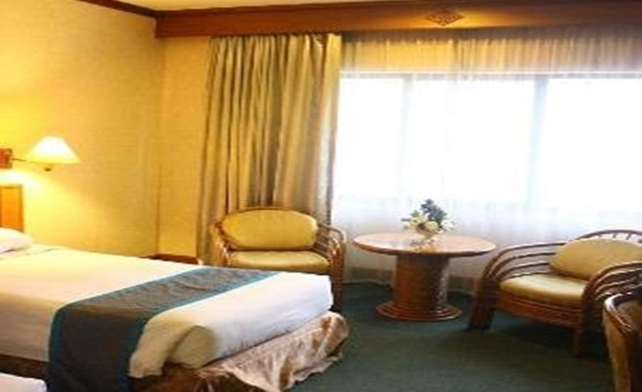 Grand Sahid Jaya Hotel Jakarta - Superior Room Regular Plan