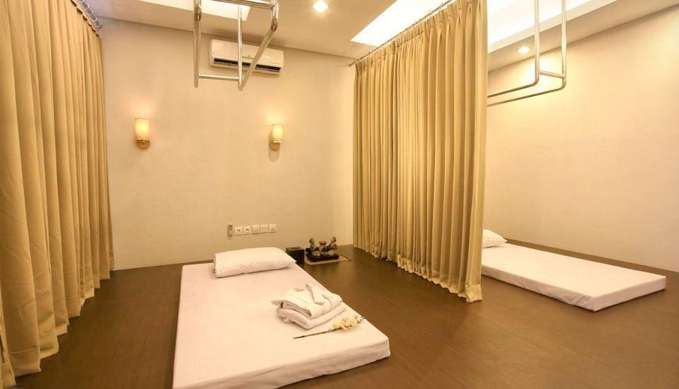 Swiss-Belinn Balikpapan - Spa treatment Room