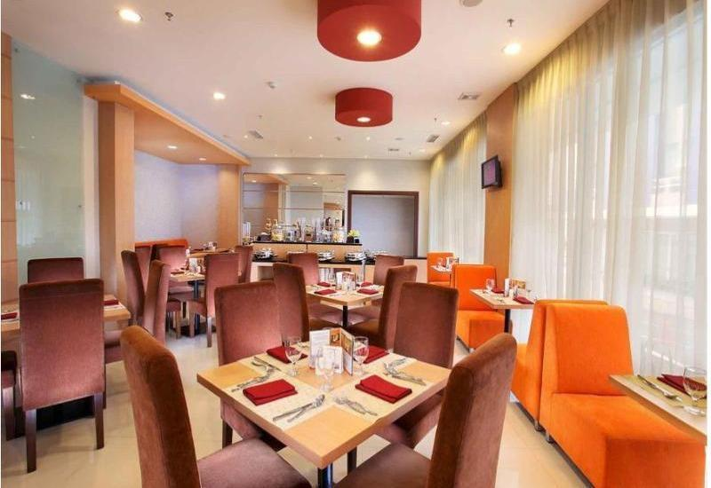 Swiss-Belinn Balikpapan - Restaurant