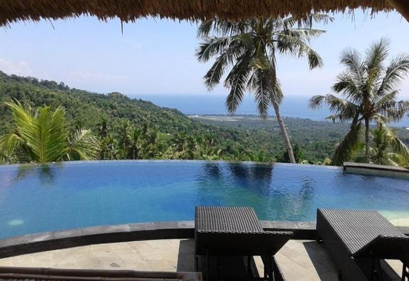 Banana Villa Retreat Bali - Apartment A penawaran istimewa menginap 7 hari disc 20%