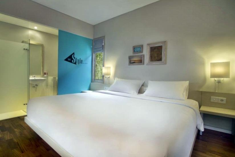 bnb Style Hotel Seminyak - Smart Room Only Sale 40%