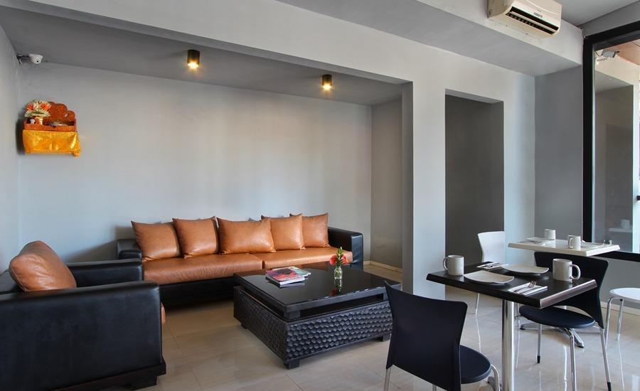 bnb Style Hotel Seminyak - Interior