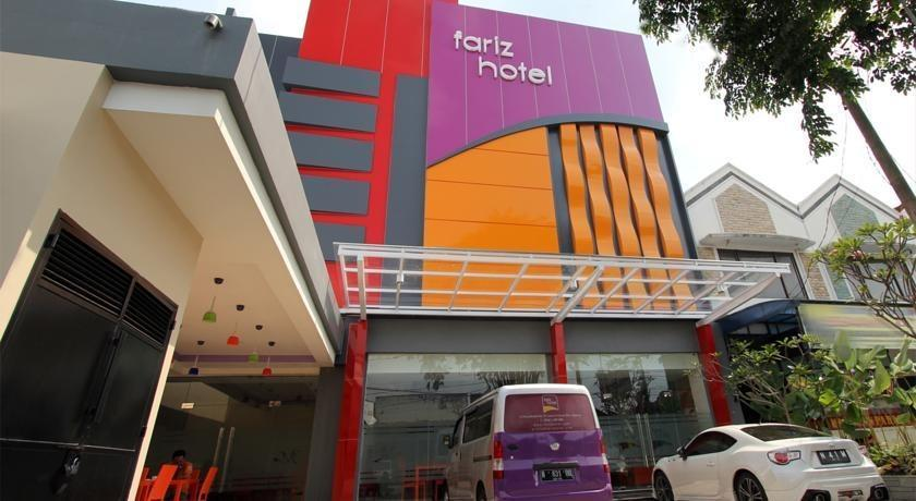 Fariz Hotel Malang