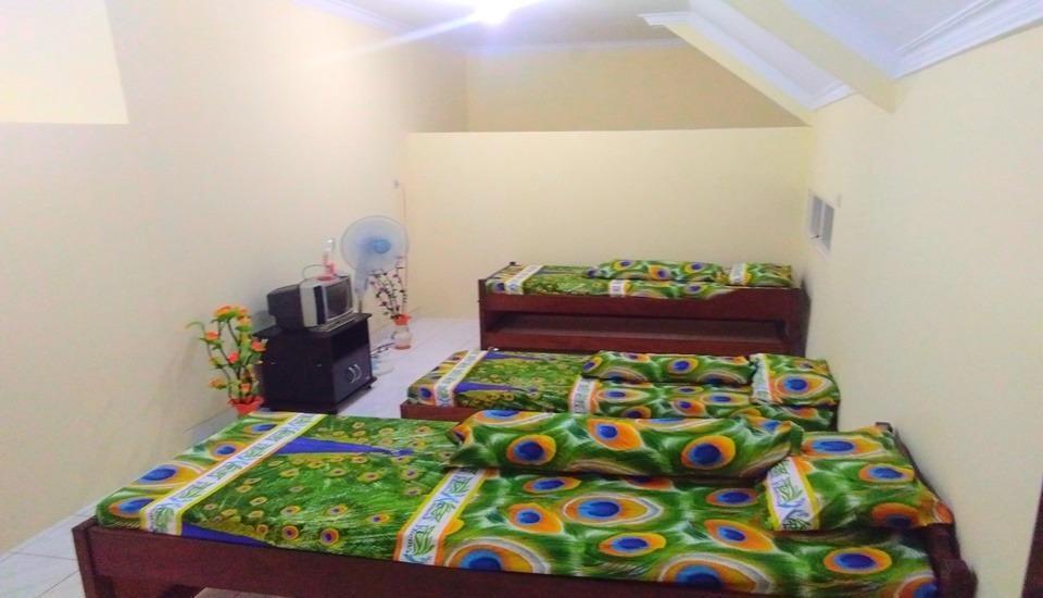 Cemara Homestay Maguwoharjo Yogyakarta - Room