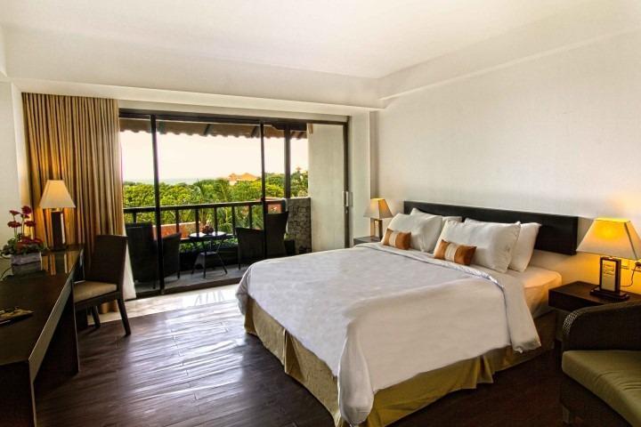 Swiss-Belhotel Segara Bali - Superior Pool View Last Minute - 25 % disc