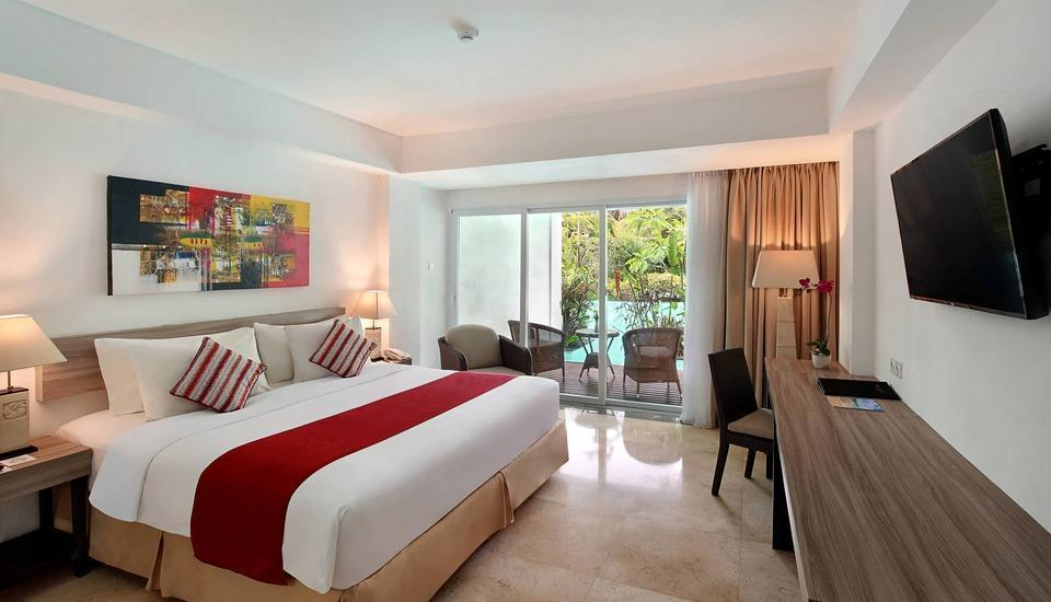 Swiss-Belhotel Segara Bali - Laguna Pool Access Stay 5 Nights 20%