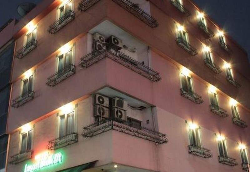 Losari Blok M Hotel Jakarta - Exterior