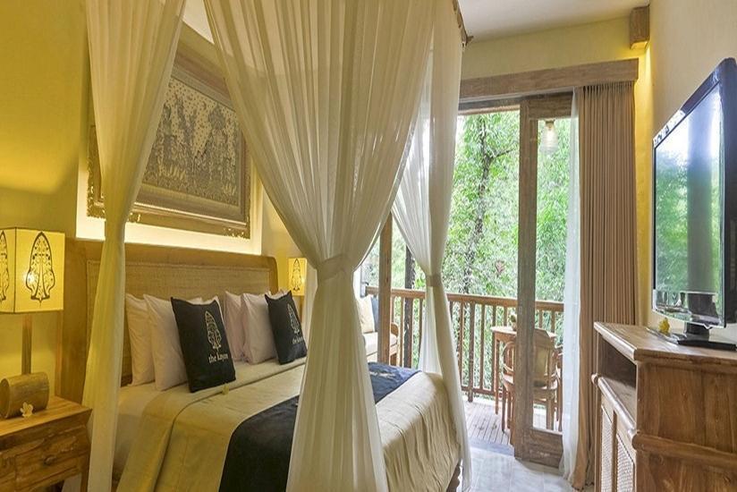 The Kayon Resort Bali - Kamar Kayon River Suite
