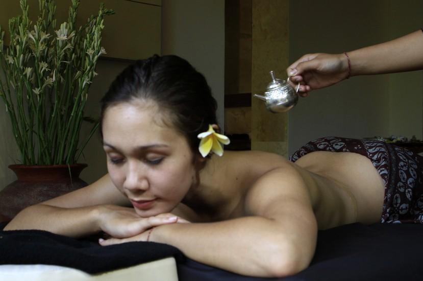 The Kayon Resort Bali - Spa & Pusat Kesehatan