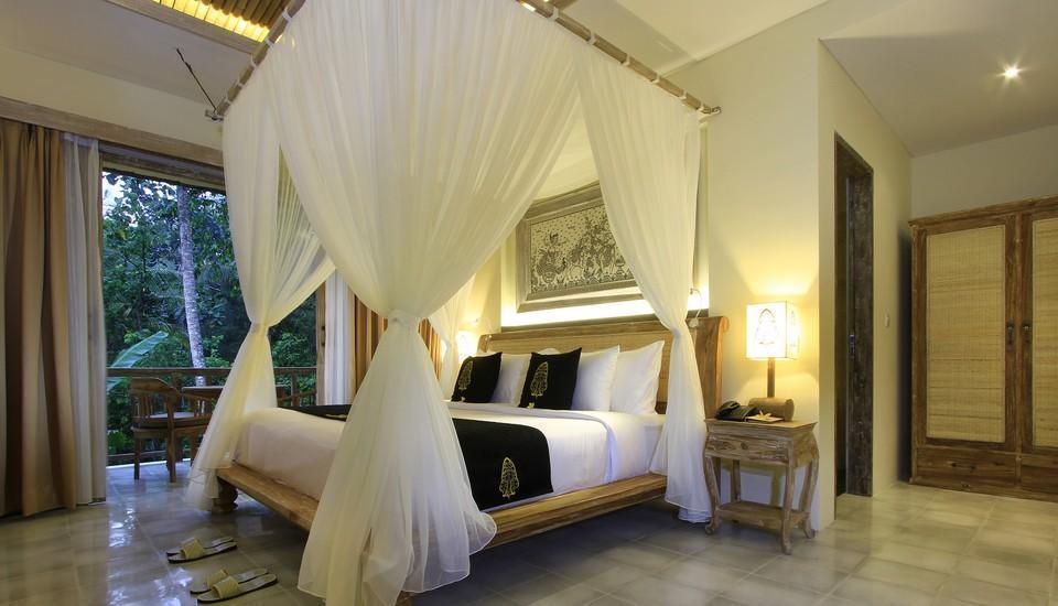 The Kayon Resort Bali - Kamar