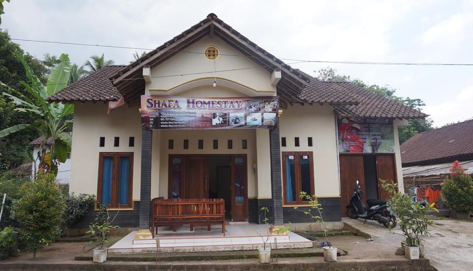 Punthuk Setumbu by Localivin Magelang - griya safa