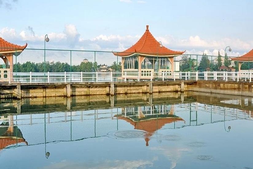 Novilla Boutique Resort Bangka -