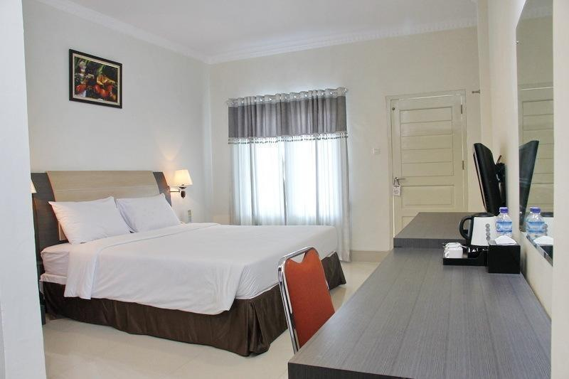 Novilla Boutique Resort Bangka - room