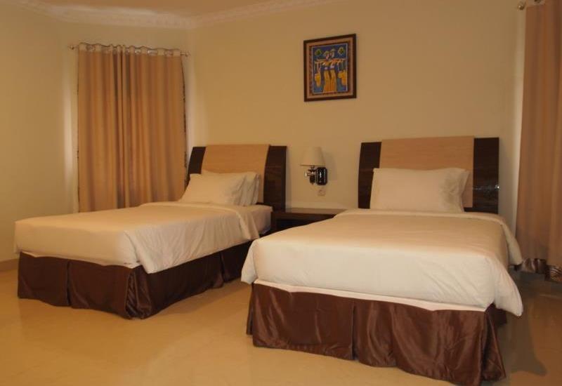 Novilla Boutique Resort Bangka - Kamar Superior Best Deal - 10%