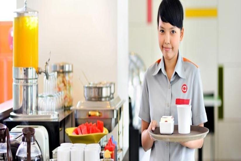 Amaris Pasar Baru Jakarta - Guest Service