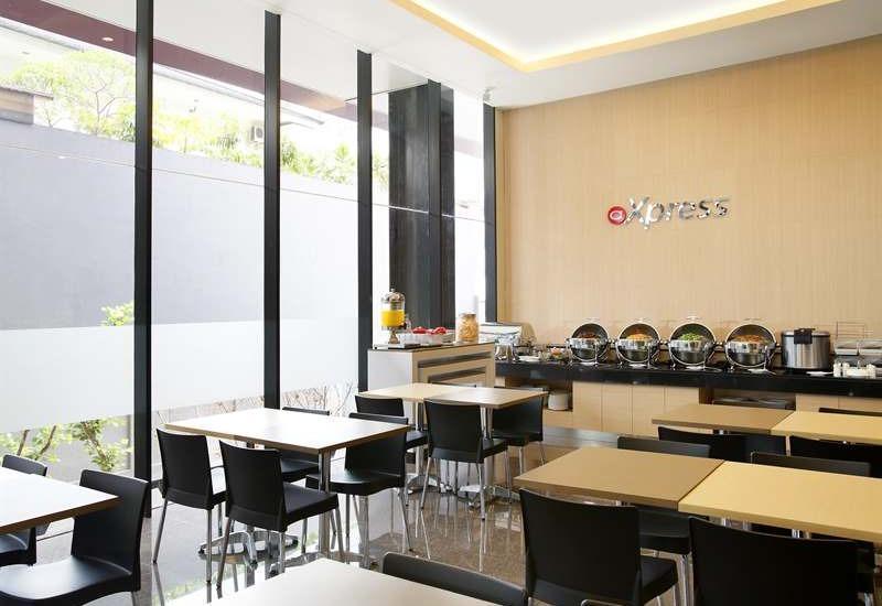 Amaris Pasar Baru Jakarta - Restaurant