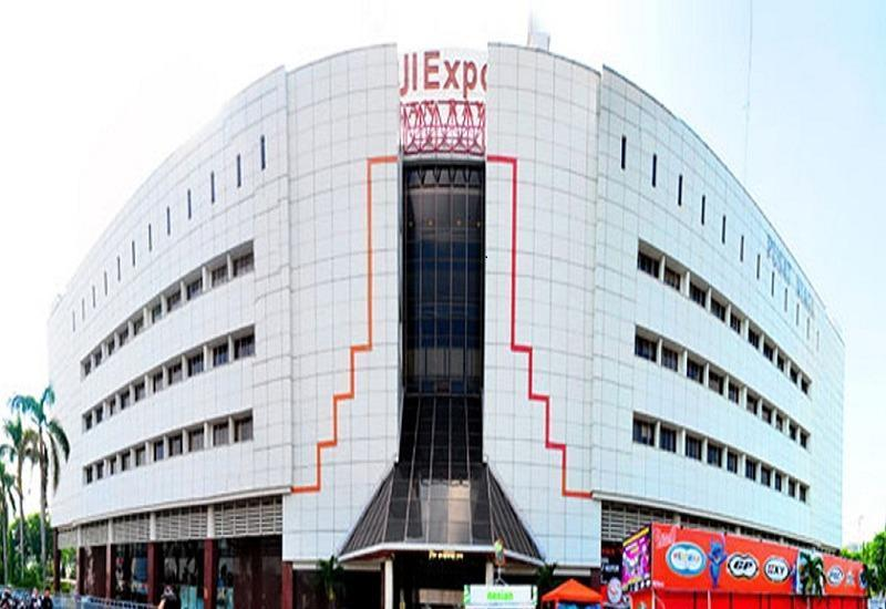 Amaris Pasar Baru Jakarta - JI Expo Kemayoran