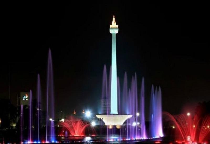 Amaris Pasar Baru Jakarta - Monumen Nasional